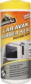 Armor All Caravan Rubber Seal Silicone Wipes