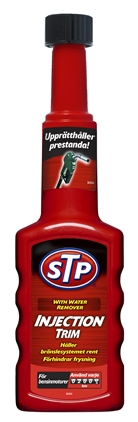 STP Injection Trim 200ml