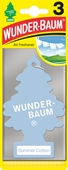 WUNDER-BAUM Summer Cotton 3-pack