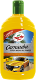 Turtle Wax Carnauba Tropical Shampoo 500 ml