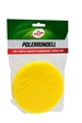 Turtle Wax Polérrondell Gul 25x130mm (1-Pack)