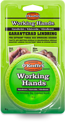 O Keeffes Working Hands - Handkräm 96g