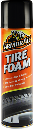 Armor All Tire Foam 500ml