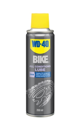 WD-40 Bike All Cond.Lube 250ml