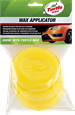 Turtle Wax, Wax Applicator 3-pack