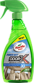 Turtle Wax Power Out Odor-X Luktätare 500ml