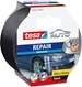 Tesa Auto Repair Universal Black 10x50mm
