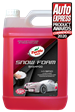 Turtle Wax Snow Foam Shampoo 2,5 L