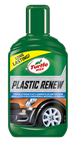 Turtle Wax Plastic Renew 300ml