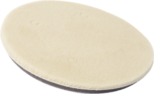 Turtle Wax Polérrondell Lammull 9x130mm