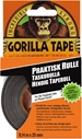 Gorilla Tape Praktisk Rulle 9,14mx25mm