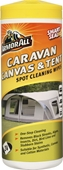Armor All Caravan Canvas&Tent Spot Cleaning Wipes