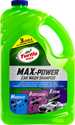 Turtle Wax MAX-POWER Car Wash Shampoo 2,95L