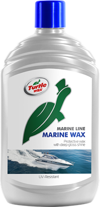 Turtle Wax Marine Line Marine Wax 500ml
