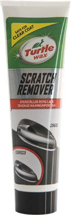 Turtle Wax Scratch Remover 150g
