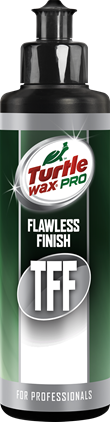 Turtle Wax Pro TFF FlawlessFinish Polymervax 250ml