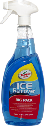 Turtle Wax Ice Remover 1L