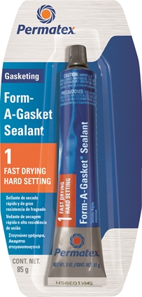 Permatex Form-A-Gasket No.1