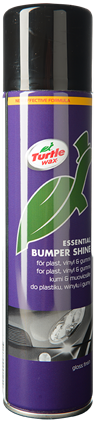 Turtle Wax Bumper Shine 300ml