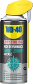 WD-40 White Lithium Grease 400ml