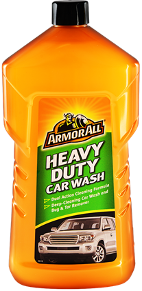 Armor All Heavy Duty Wash 1000ml