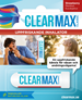 ClearMax Inhalator Classic Strawberry