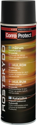 CorroProtect Hålrum Rostskydd spray 500ml