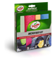 Turtle Wax Microfiber Kit 4st