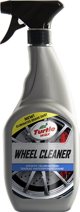Turtle Wax Wheel Cleaner 750ml