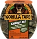 Gorilla Tape Camo 8,2mx48mm