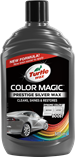 Turtle Wax Color Magic Silver 500ml