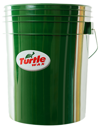 Turtle Wax USA Hink 19 L (med bottensil)