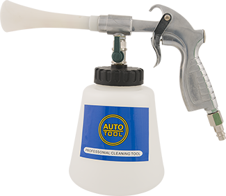 Auto Tool Cleaning Gun