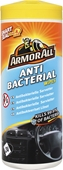 Armor All Antibacterial wipes, 24 wipes